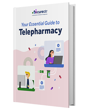 Your Essential Guide to Telepharmacy eBook