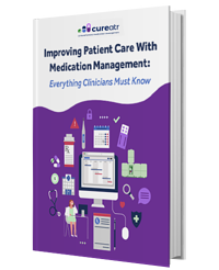 Medication Management for Clinicians