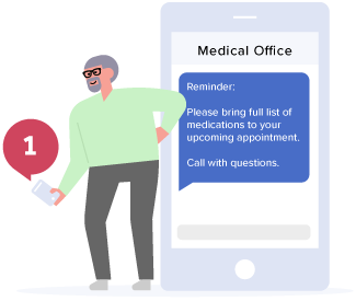 HIPAA Compliant Secure Messaging