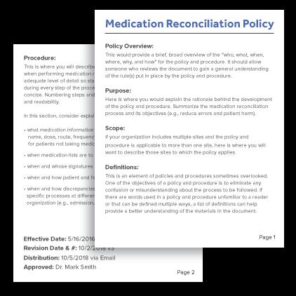 med-rec-policy