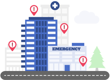 Patient Safety Issues in Hospitals