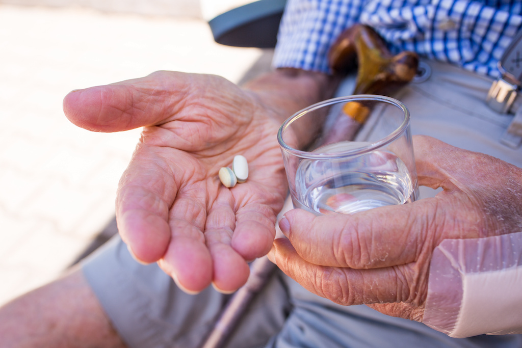Polypharmacy in the Elderly: Causes and Dangers