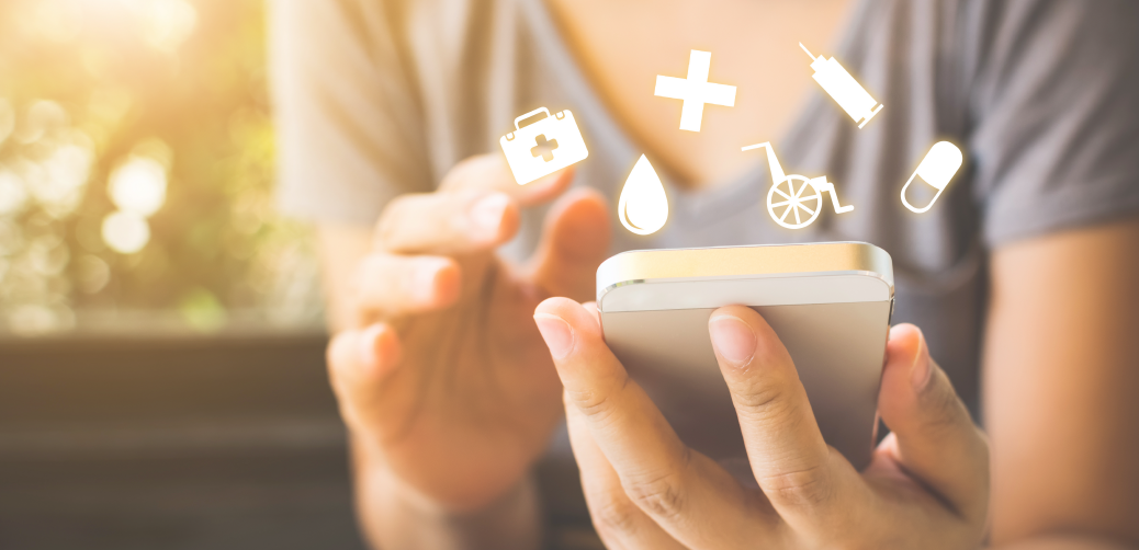 impact of mobile tech in healthcare