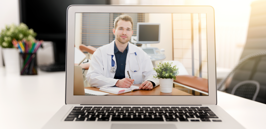 impact of telemedicine in healthcare