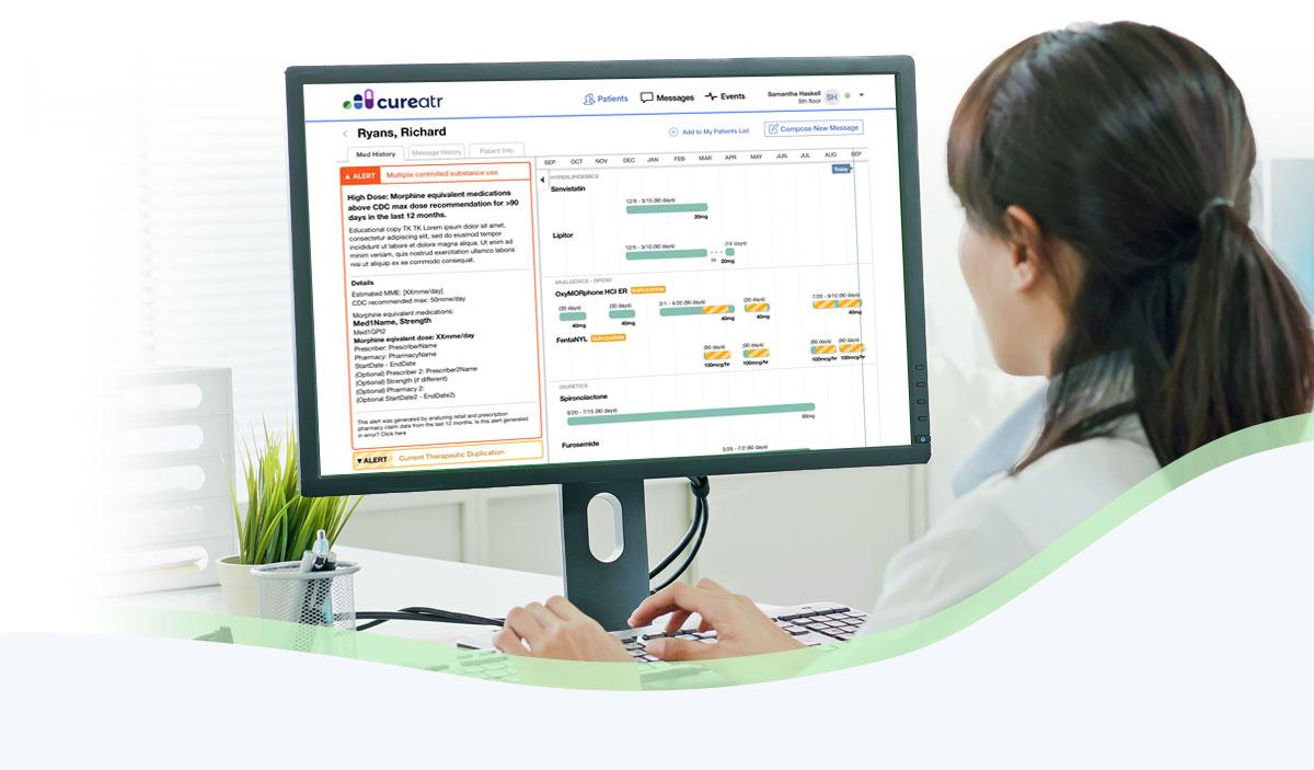 Remote Medication Management