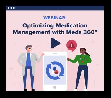 Optimizing Medication Management